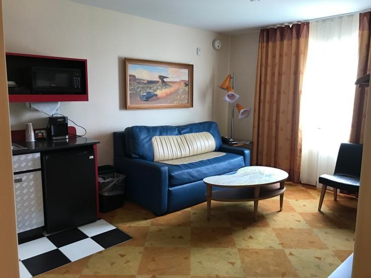 AOA-cars livingroom